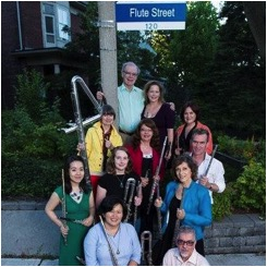 Flute Street